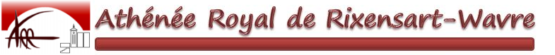 Athénée Royal de Rixenxart-Wavre / Implantation de Wavre / ARMC